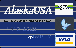 Alaska USA Federal Credit Union - Anchorage, AK