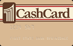 First State Bank - Springdale, AR