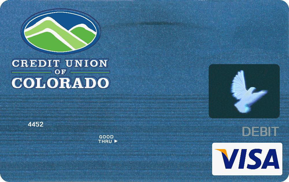 Colorado card list denver credit union of colorado visa debit card publicscrutiny Gallery