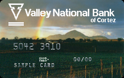Valley National Bank - Cortez, CO