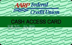 AARP Federal Credit Union - Washington, DC