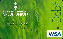 Bank Fund Staff Federal Credit Union - Washington, DC