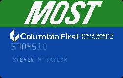 Columbia First Federal Savings - Washington, DC