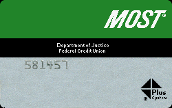 Department of Justice Federal Credit Union - Washington, DC