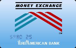 First American Bank - Washington, DC