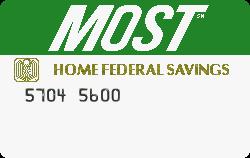 Home Federal Savings - Washington, DC
