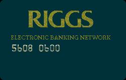 The Riggs National Bank - Washington, DC