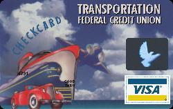 Transportation Federal Credit Union - Washington, DC