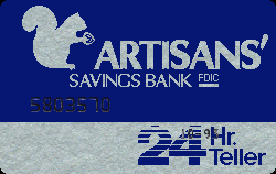 The Artisans' Savings Bank - Wilmington, DE