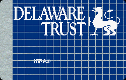The Delaware Trust Co. - Wilmington, DE