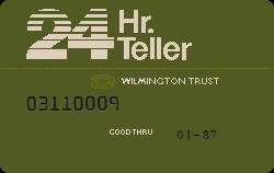 The Wilmington Trust Co. - Wilmington, DE