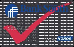 BankSouth - Atlanta, GA