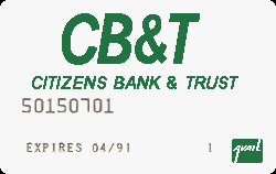 Citizens Bank and Trust - Evans, GA