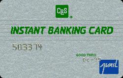 Citizens and Southern Bank - Atlanta, GA