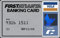 The First National Bank of Atlanta - Atlanta, GA