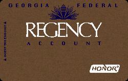 Georgia Federal Savings - Atlanta, GA