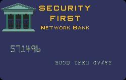 Security First Network Bank - Atlanta, GA