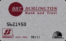 Burlington Bank and Trust - Burlington, IA