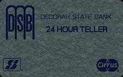The Decorah State Bank - Decorah, IA