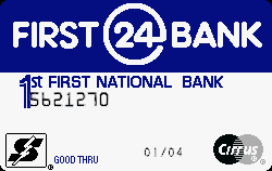 The First National Bank - Ames, IA
