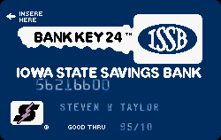 Iowa State Savings Bank - Clinton, IA