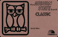The Auburn State Bank - Auburn, IN