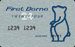 First Bank of Berne - Berne, IN