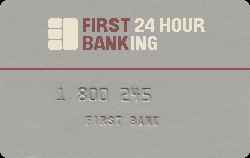 First Bank - Michigan City, IN