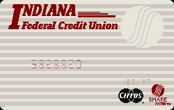 Indiana Federal Credit Union - Indianapolis, IN