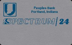Peoples Bank - Portland, IN