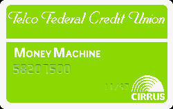 Telco Federal Credit Union - Indianapolis, IN