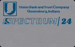 Union Bank and Trust Company - Greenburg, IN