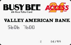 Valley American Bank - Mishawaka, IN