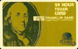 Franklin Bank and Trust Co. - Franklin, IN