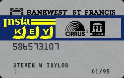 BankWest - St. Francis, KS