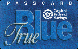 Capitol Federal Savings - Topeka, KS