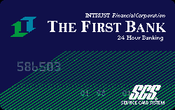 Intrust Bank - Wichita, KS