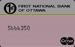 The First National Bank of Ottawa - Ottawa, KS