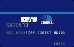 Mid American Credit Union - Wichita, KS