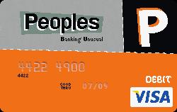 Peoples Bank - Ottawa, KS