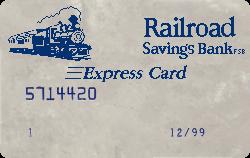 Railroad Savings Bank - Wichita, KS