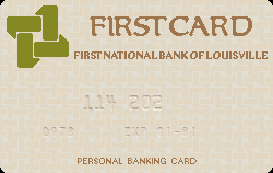 The First National Bank of Louisville - Louisville, KY