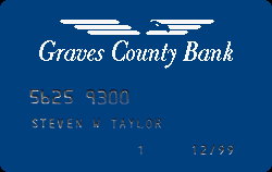 The Graves County Bank - Mayfield, KY