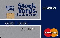 Stock Yards Bank - Louisville, KY