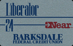 Barksdale Federal Credit Union - Bossier City, LA