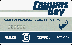 Campus Federal Credit Union - Baton Rouge, LA