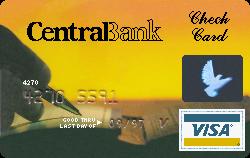 Central Bank - Monroe, LA