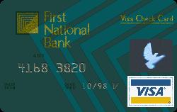 First National Bank USA - Boutte, LA