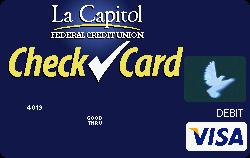 La Capitol Federal Credit Union - Baton Rouge, LA