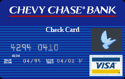 Chevy Chase Bank - Chevy Chase, MD